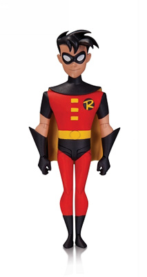 DC Collectibles: Batman: The New Batman Adventures - Robin Action Figure