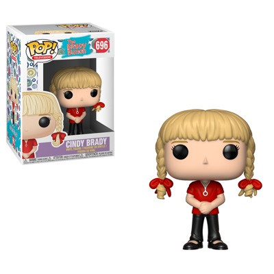[PRE-SALE] POP! Television: The Brady Bunch - Cindy Brady Vinyl Figure #696 [Ships in October]