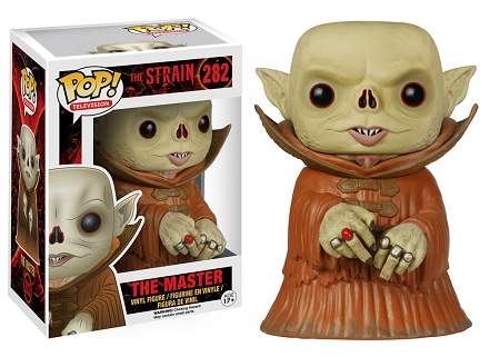 POP! Television The Strain The Master Vinyl Figure