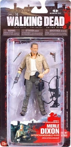 McFarlane Toys: The Walking Dead - Merle Dixon Bayonet Hand Action Figure Series 3