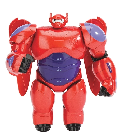 Disney: Big Hero 6 - Baymax 4