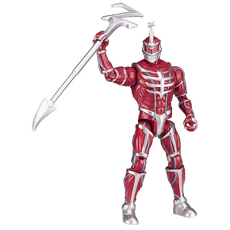 Power Rangers: Mighty Morphin Legacy - Lord Zedd Action Figure