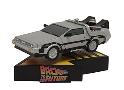 Back to the Future -  7