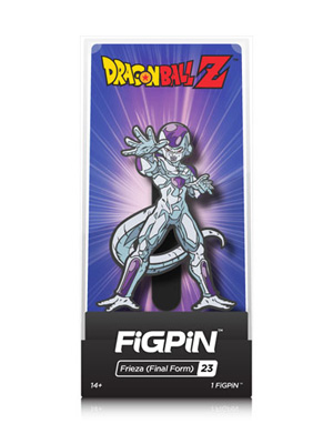 Dragon Ball Z: Frieza Final Form FiGPiN #23