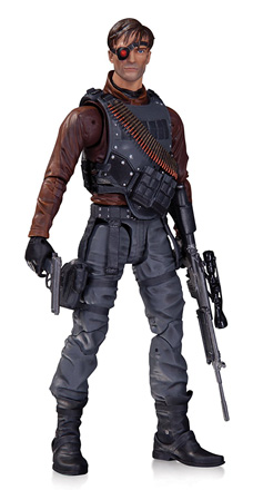 DC Collectibles: Arrow - Deadshot Action Figure