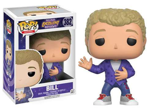 POP! Movies - Bill & Ted - Bill Vinyl Figure