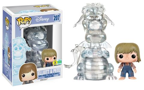 POP! Disney Pete's Dragon - Invisible Elliot 6