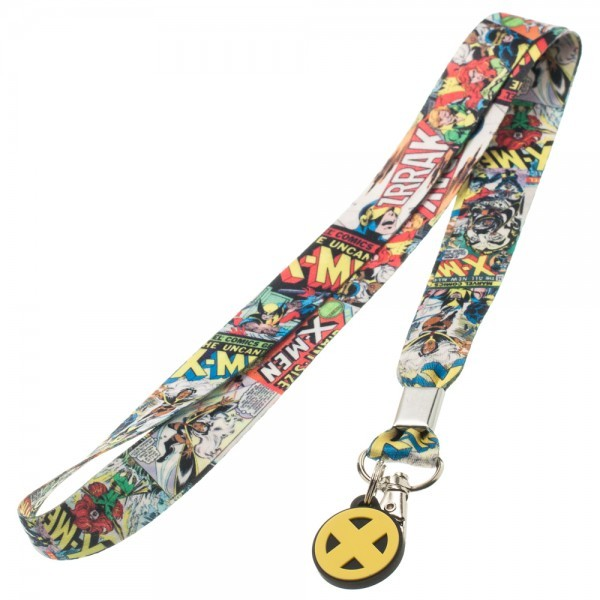 Giant Size X-Men Lanyard