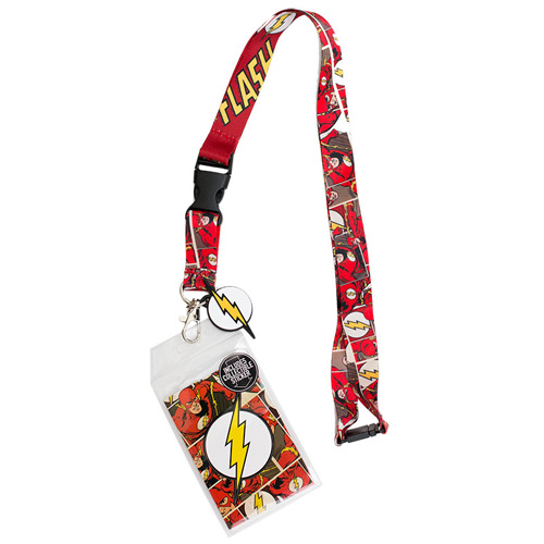 The Flash Lanyard