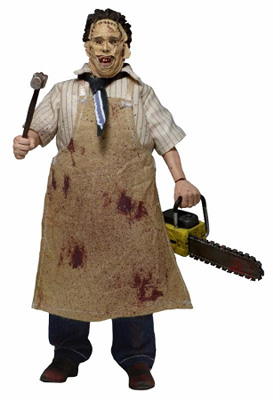Texas Chainsaw Massacre - 8