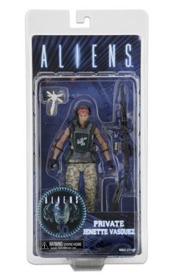 Aliens Series 9 Private Jenette Vasquez 7