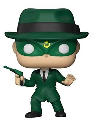 [PRE-SALE] POP! Television: Green Hornet - Green Hornet (1960) Vinyl Figure (Funko Specialty Series)