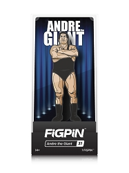 [PRE-SALE] WWE Legends: Andre the Giant FiGPiN FiGPiN #31