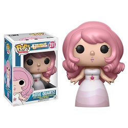 POP! Animation Steven Universe Rose Quartz Vinyl Figure