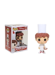 POP! Disney Ratatouille Alfredo Linguini Vinyl Figure