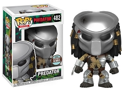 POP! Movies: Predator - Masked Predator Vinyl Figure #482 (Funko Specialty Series)