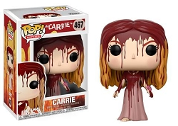 POP! Movies: Horror S4: Carrie Vinyl Figure