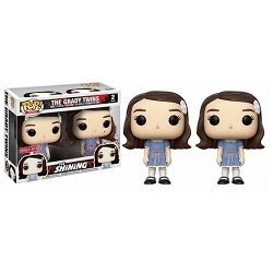 POP! Movies: The Shining - The Grady Twins Vinyl Figure 2-Pack (Target Exclusive)