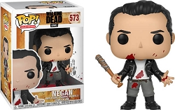 POP! Television: The Walking Dead - Negan Vinyl Figure #573