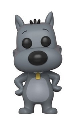 [PRE-SALE] POP! Disney: Doug - Porkchop Vinyl Figure