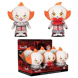 [PRE-SALE] Supercute Plush: IT - Pennywise Plush Figure (Monster)