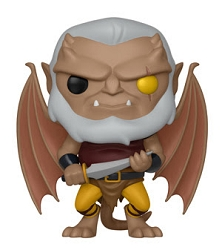 [PRE-SALE] POP! Disney: Gargoyles - Hudson Vinyl Figure (Funko Specialty Series) [Ships in August]
