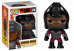 POP! Movies Planet of the Apes General Ursus Vinyl Figure