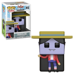[PRE-SALE] POP! Animation: Adventure Time - Minecraft Marceline Vinyl Figure #413 [Ships in August]