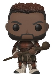 [PRE-SALE] POP! Heroes Marvel: Black Panther - M'Baku Vinyl Figure