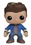 POP! Television: Supernatural - Dean Blood Splatter Variant Vinyl Figure #94