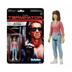 Funko ReAction: Terminator - Sarah Connor Action Figure