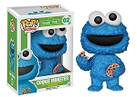 POP! Television: Sesame Street - Cookie Monster Vinyl Figure #2