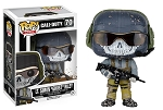 POP! Games: Call of Duty - Riley Vinyl Figure #70