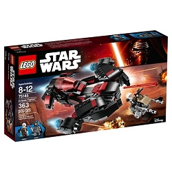Lego Star Wars: Eclipse Fighter #75145
