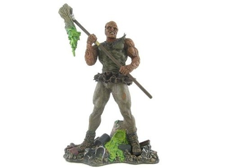 Now Playing: The Toxic Avengers - Toxie Troma Action Figure