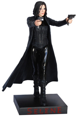 Underworld 1:9 Scale Selene Statue (SDCC 2013 Exclusive)
