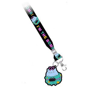 Bravest Warriors I'm Catbug! Lanyard