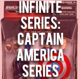 Infinite Series: Captain America