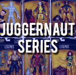 Juggernaut Series