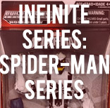 Infinite Series: Spider-Man [Build A Figure: Hobgoblin]