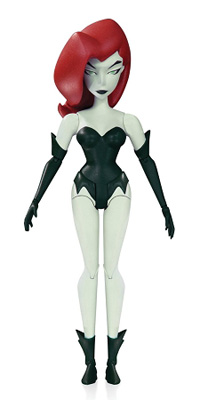 DC Collectibles: The New Batman Adventures - Poison Ivy Action Figure