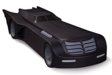 DC Collectibles: Batman: The Animated Series - Batmobile Figure