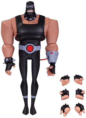 DC Collectibles: The New Batman Adventures - Bane Action Figure