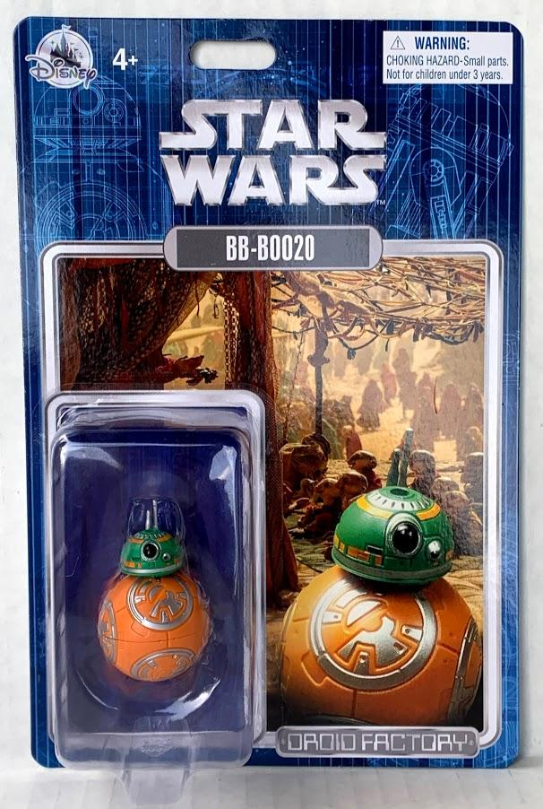 Disney: Star Wars - BB-Boo20 Droid Factory