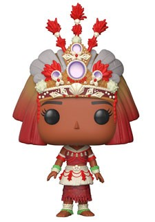 POP! Disney: Moana - Moana (Ceremony) Vinyl Figure #417