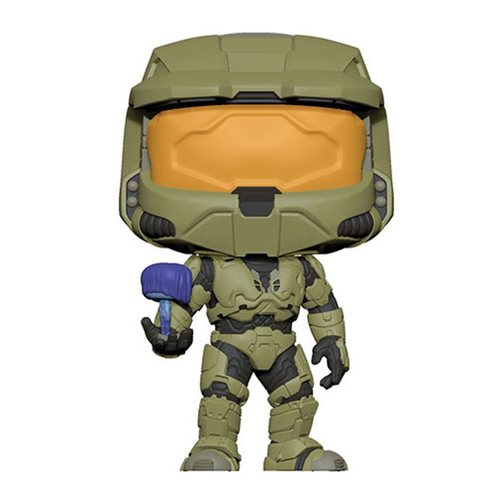 POP! Games: Halo - Master Chief with Cortana Vinyl Figure #7