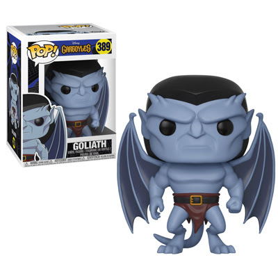 POP! Disney: Gargoyles - Goliath Vinyl Figure #389