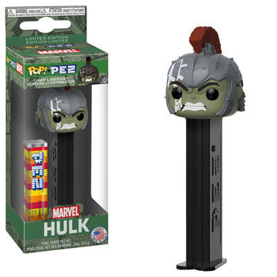 [PRE-SALE] POP! Pez: Hulk Pez Dispenser [Ships in November]