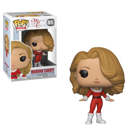 POP! Rocks: Mariah Carey Vinyl Figure #85