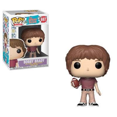 POP! Television: The Brady Bunch - Bobby Brady Vinyl Figure #697